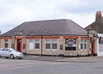Thumbnail Pub/bar for sale in Sandwell Street, Buckhaven, Leven