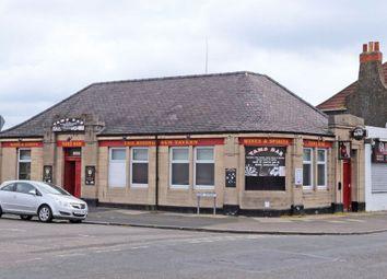Thumbnail Pub/bar for sale in Sandwell Street, Buckhaven, Leven