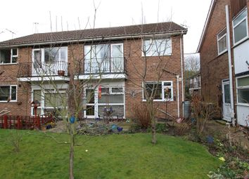 Thumbnail 2 bed flat for sale in Highfield Court, Beeston, Nottingham