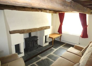 Thumbnail 2 bed cottage to rent in Bensons Cottage, Soutergate, Kirkby-In-Furness