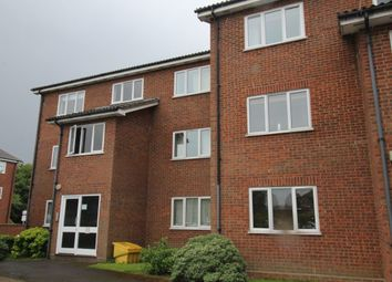 Thumbnail 1 bed flat for sale in Wesley Drive, Egham
