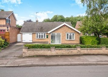 Thumbnail 3 bed bungalow for sale in Loughbon, Orston, Nottingham, Nottinghamshire