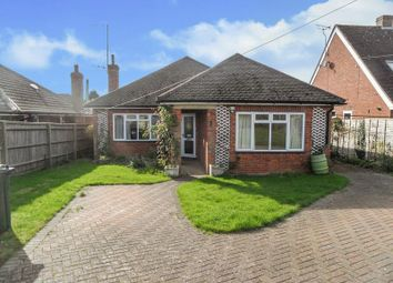 3 bed detached bungalow for sale in Green Lane, Radnage, High Wycombe HP14