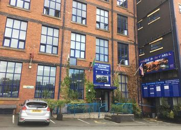 Thumbnail Office to let in Ivy Business Centre, Crown Street, Manchester