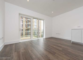 Thumbnail 1 bed flat for sale in Compton House, Royal Arsenal Riverside, Woolwich, London