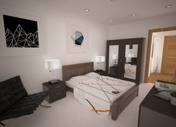 Thumbnail 2 bedroom flat for sale in Earl Street, Sheffield