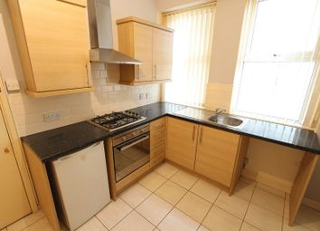Thumbnail 1 bedroom flat to rent in Stanley Road, Bootle
