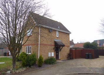 2 bed property to rent in Cloverfields, Thurston, Bury St. Edmunds IP31