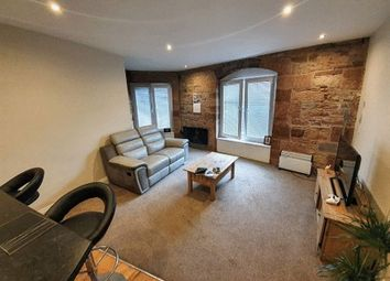 Thumbnail 1 bed flat to rent in English Street, Carlisle