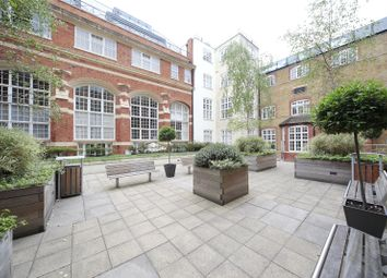 Thumbnail 1 bed flat for sale in Drapers Court, 59 Lurline Gardens, London