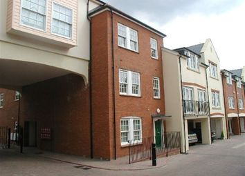Thumbnail 2 bed flat to rent in New Street, Abingdon