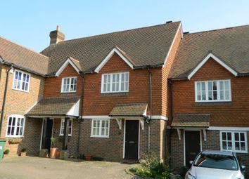 Thumbnail 2 bed property to rent in Peppersgate, Lower Beeding, Horsham