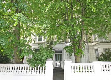 Thumbnail 5 bed flat for sale in Elsham Road, London