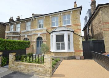 Thumbnail 6 bedroom semi-detached house to rent in Elsie Road, East Dulwich, London
