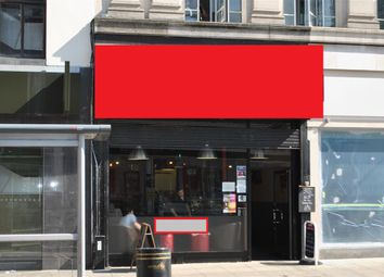 Thumbnail Restaurant/cafe to let in Market Chambers, Church Street, Enfield