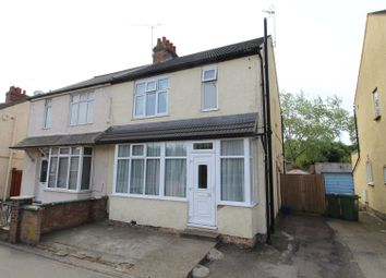 Thumbnail 3 bedroom semi-detached house for sale in Water Eaton Road, Bletchley