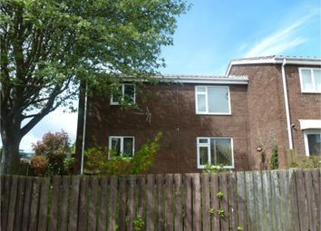 Thumbnail 1 bed flat for sale in Madison Square, Stockton-On-Tees, Durham