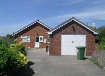 Thumbnail 3 bed detached bungalow to rent in Palmers Flat, Coleford