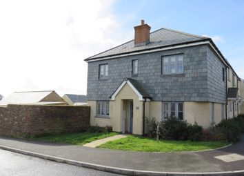 Thumbnail 3 bed end terrace house for sale in Beechwood Park, Loddiswell, Kingsbridge