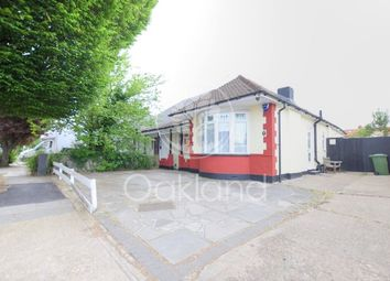 Thumbnail 3 bed semi-detached bungalow to rent in Heather Gardens, Romford
