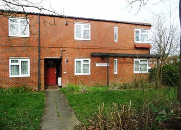 Thumbnail 1 bed flat to rent in Walbrook Avenue, Springfield, Milton Keynes