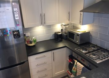 Thumbnail 3 bed maisonette to rent in Drummond Road, Guildford