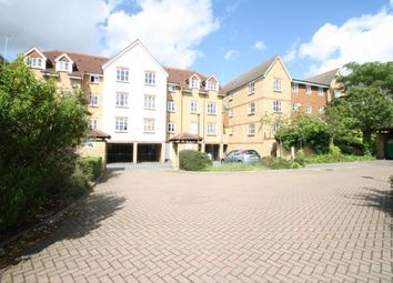Thumbnail 1 bed flat for sale in Highgrove Mews, Grays