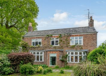 Thumbnail 4 bed property for sale in Elm Tree House, 89 High Road, Weston, Spalding
