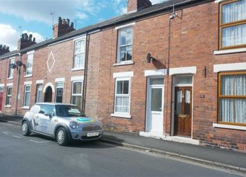 Thumbnail 2 bed terraced house to rent in Regent Street, Beverley