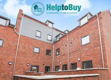 Thumbnail 2 bed town house for sale in Newman's Court, Norwich Street, Fakenham