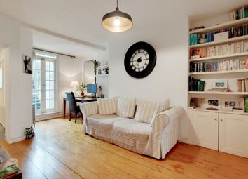 1 bed flat for sale in Offley Road, London SW9