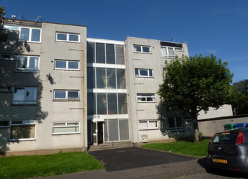 Thumbnail 2 bed flat to rent in Macadam Place, Ayr, Ayrshire KA8,