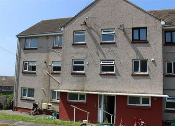 Thumbnail 2 bed flat for sale in John Lewis Street, Hakin, Milford Haven