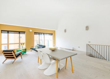 Thumbnail 3 bed terraced house to rent in Maurer Court, Teal Street, Greenwich