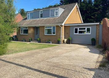 The Street, Kingston, Canterbury CT4. 5 bed detached house for sale
