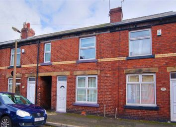 Thumbnail 2 bed terraced house to rent in Romsdal Road, Crookes, Sheffield