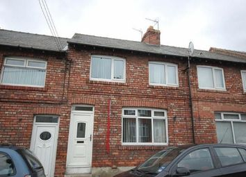 4 bed terraced house to rent in Clarence Street, Bowburn, Durham DH6