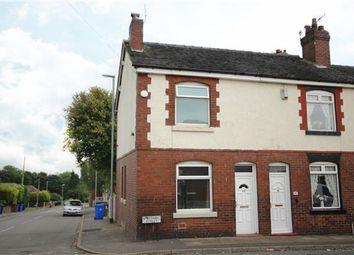 Thumbnail 2 bedroom end terrace house for sale in Speedwall Street, Sandfordhill, Stoke-On-Trent