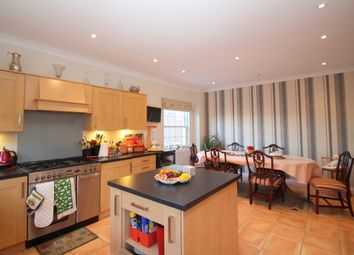 Thumbnail 4 bed town house to rent in Warwick Court, Station Road, Alresford