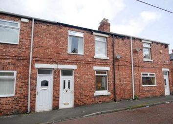 Thumbnail 3 bed terraced house to rent in King Street, Birtley, Chester Le Street
