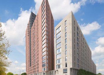 Thumbnail 1 bed flat for sale in Regent Trading Estate, Oldfield Road, Salford
