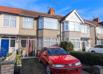 3 bed terraced house for sale in Grosvenor Crescent, Hillingdon UB10