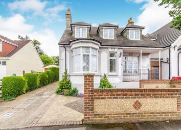 Thumbnail 4 bed bungalow for sale in Brompton Farm Road, Rochester, Strood, Kent