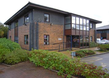 Thumbnail Office for sale in Merchants Drive, 3, Carlisle