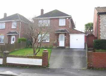 Thumbnail 3 bed detached house for sale in High Street, Wyke Regis, Weymouth