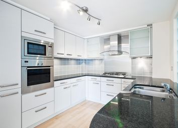 Thumbnail 2 bed flat to rent in Naoroji Street, London