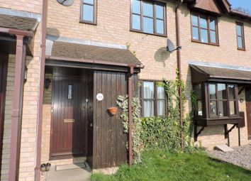 Thumbnail 2 bed terraced house to rent in Dashwood Close, Ipswich