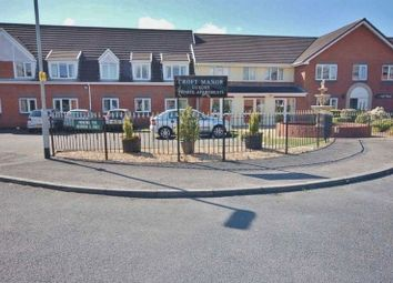 Thumbnail 2 bedroom flat for sale in Mason Close, Freckleton