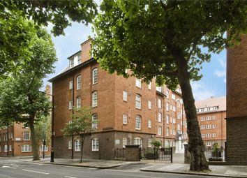 Thumbnail 3 bed flat for sale in Cureton Street, London