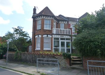 Thumbnail 4 bed end terrace house for sale in Aberdeen Road, London